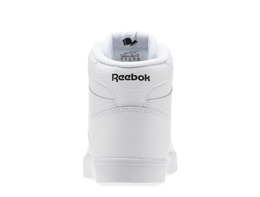 reebok royal complete 2ml white