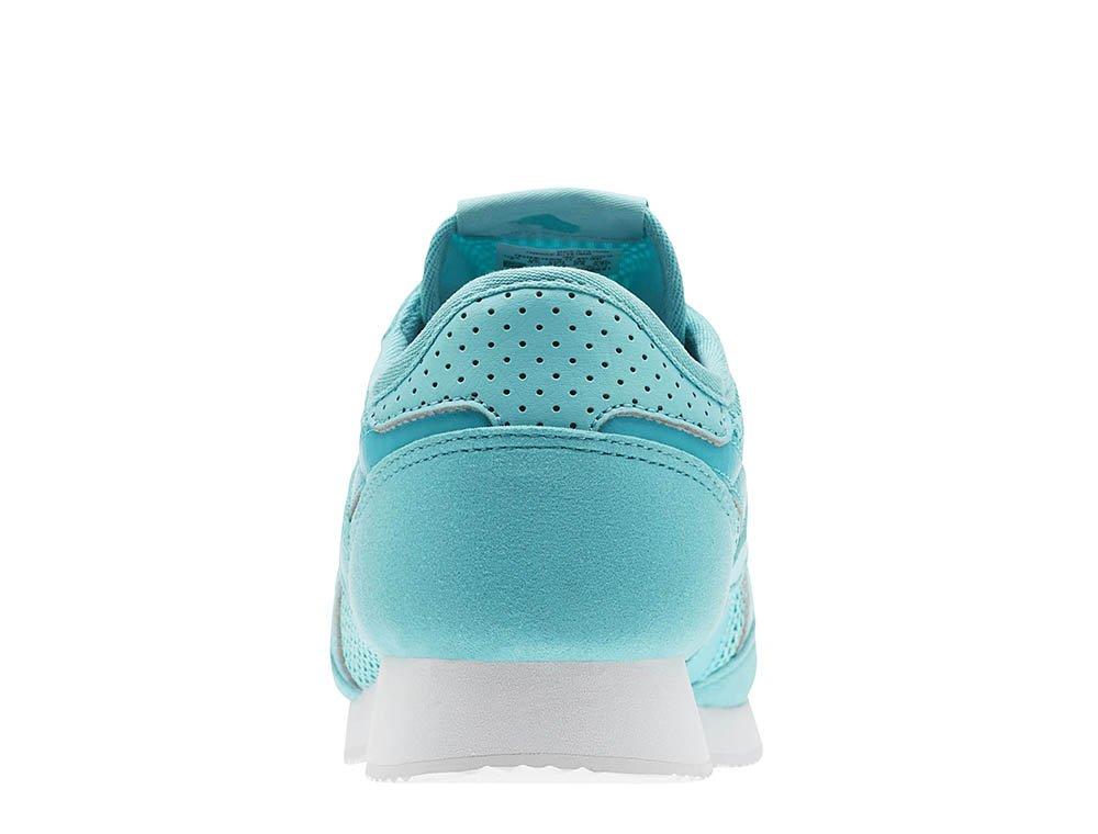 reebok royal classic jogger breezy basics blue