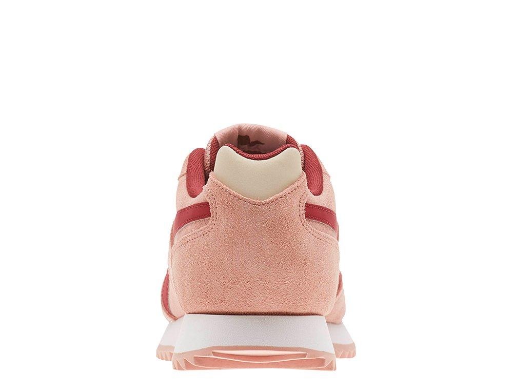 reebok royal glide  chalk pink/urba maro