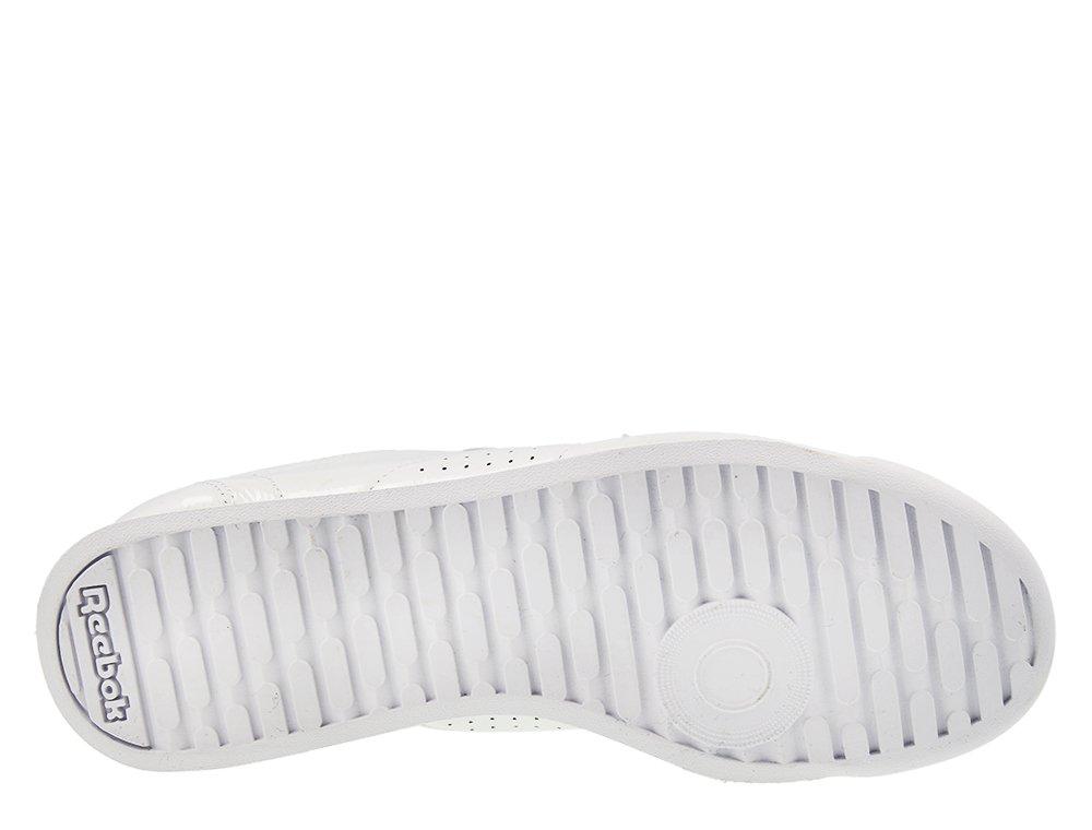 reebok w princess iridescent damskie białe (cm8950)