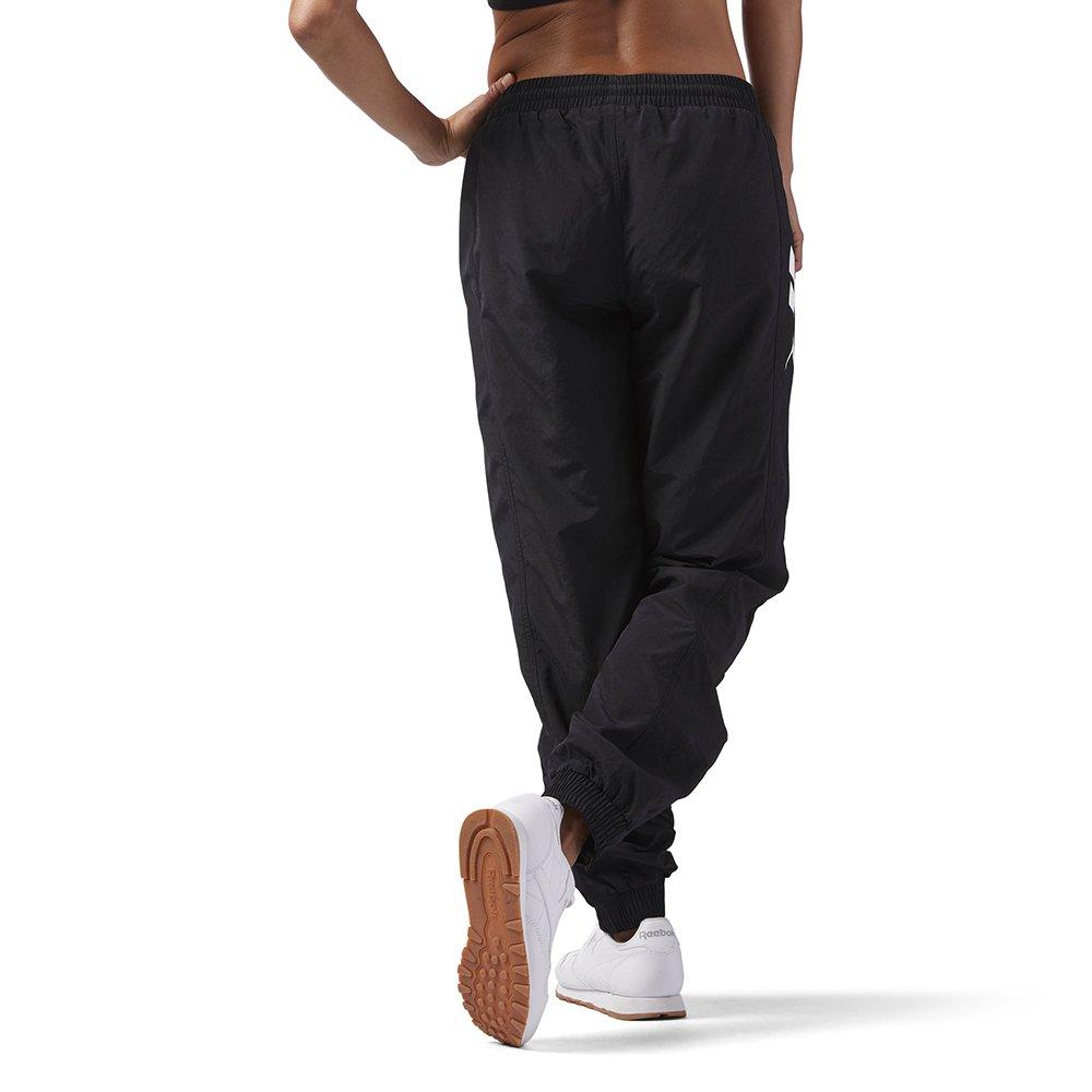 spodnie reebok lf woven pant (cf3944)