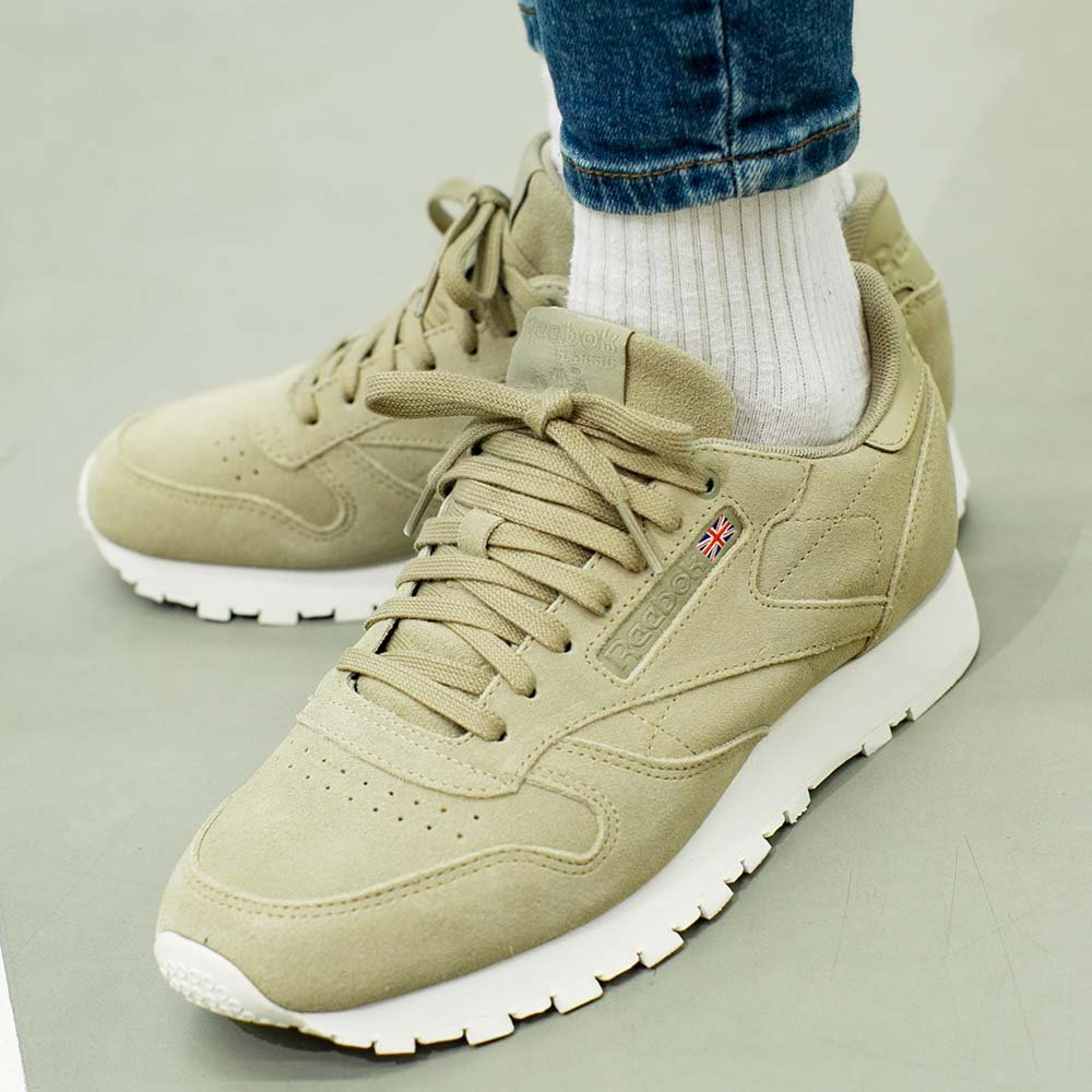 buty reebok classic leather montana cans (cm9608)