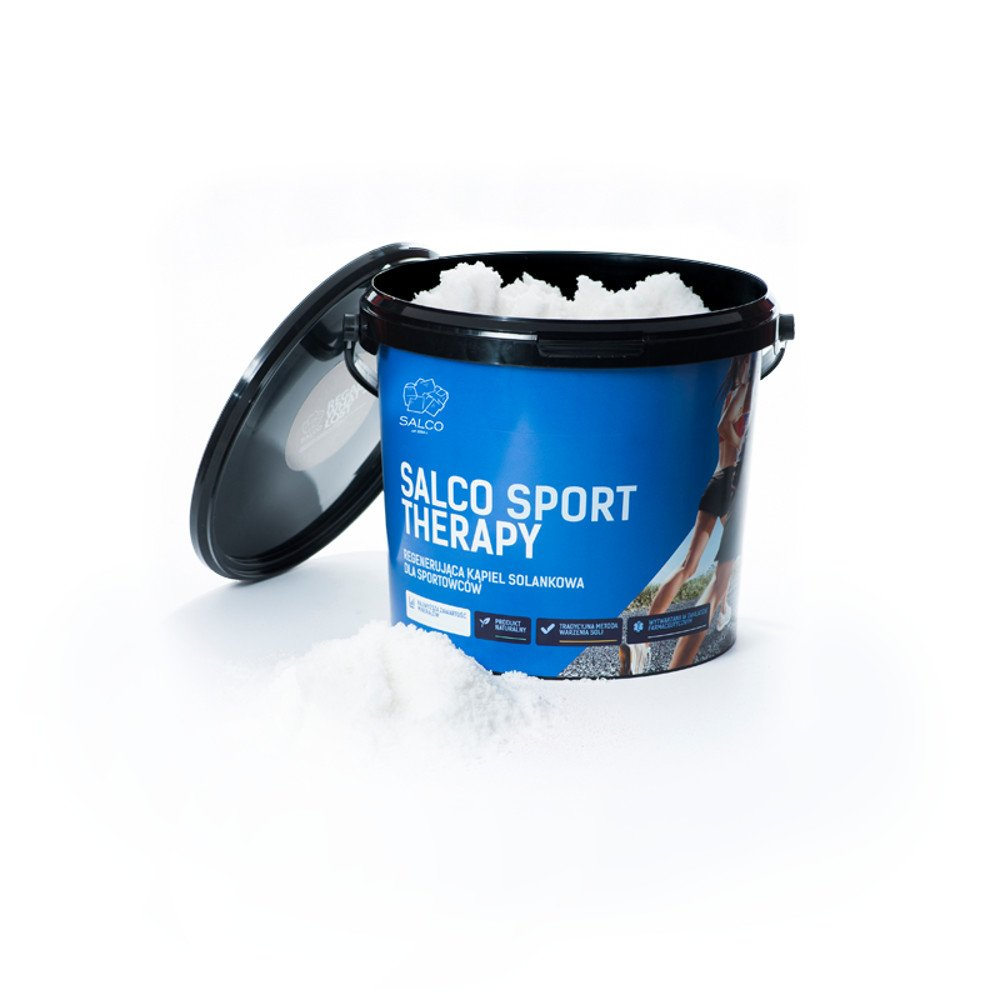 salco sport therapy 3 kg