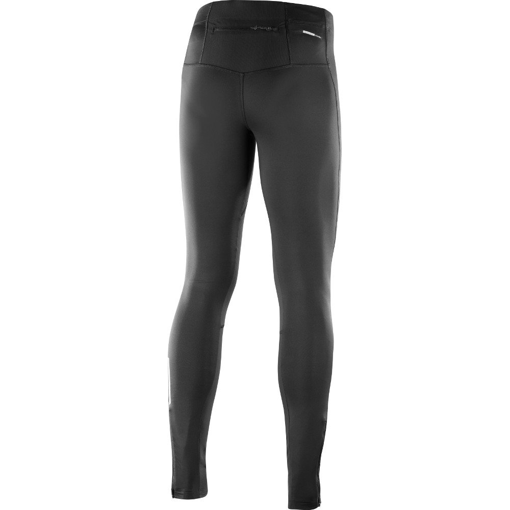 salomon agile long tight m czarne