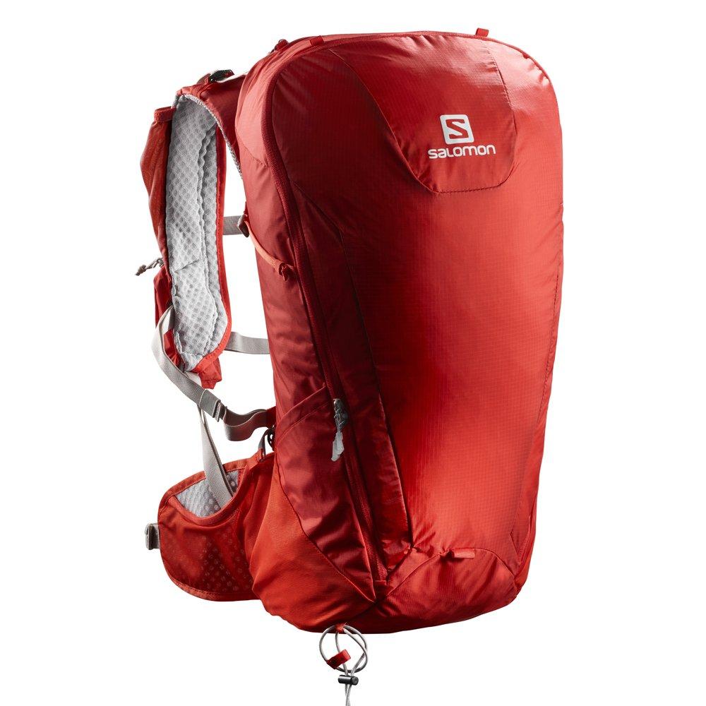plecak salomon peak 30 fiery red/alloy