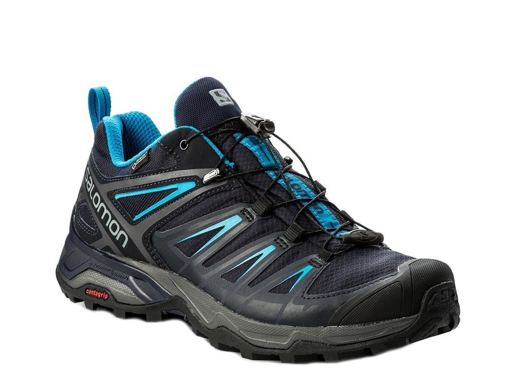 buty salomon x ultra 3 gtx gy/night sky/hawaiia