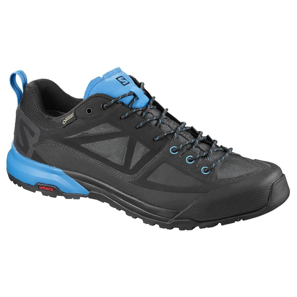 buty salomon x alp spry gtx# night sky/gy/indigo