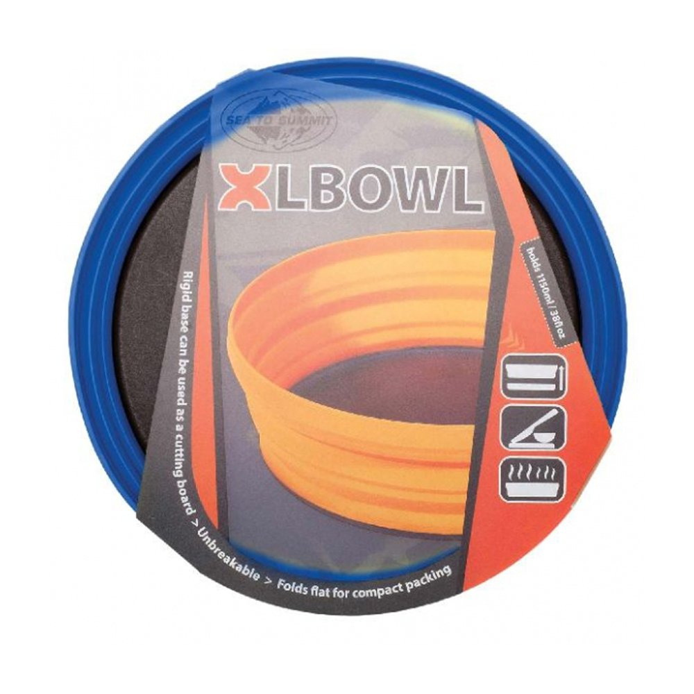miska sea to summit xl-bowl