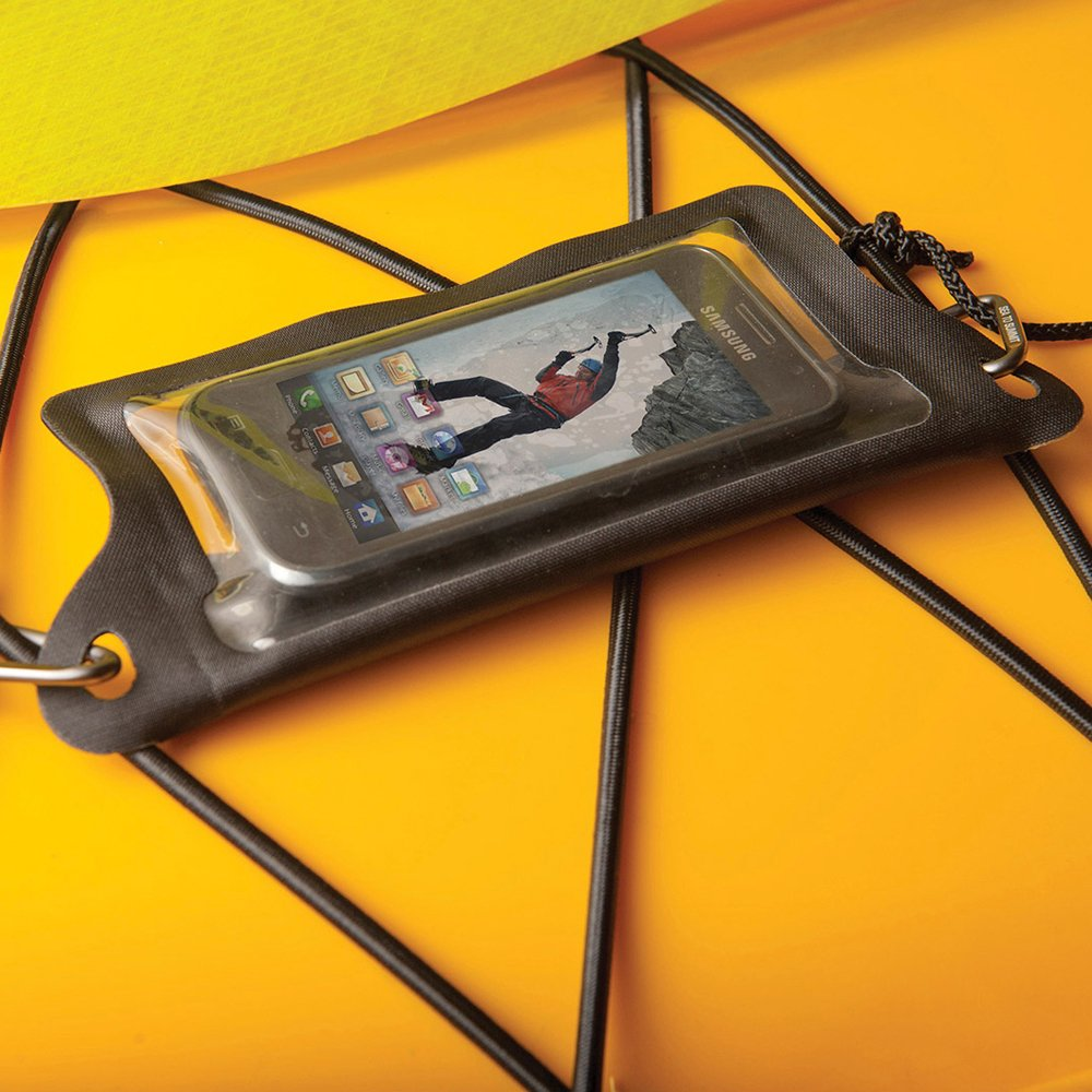 pokrowiec tpu sea to summit guide waterproof case for smartphones