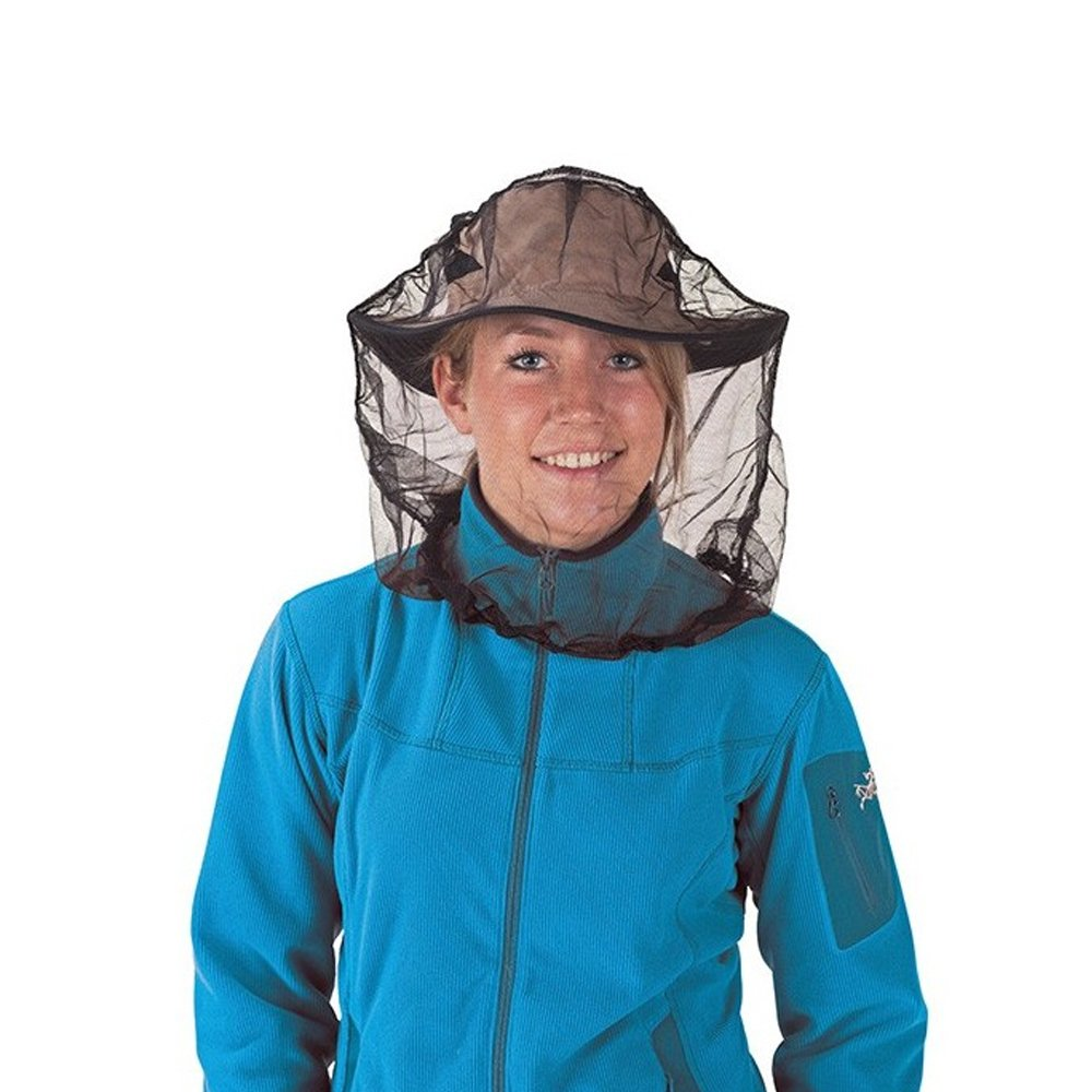 moskitiera nano  sea to summit mosquito head net