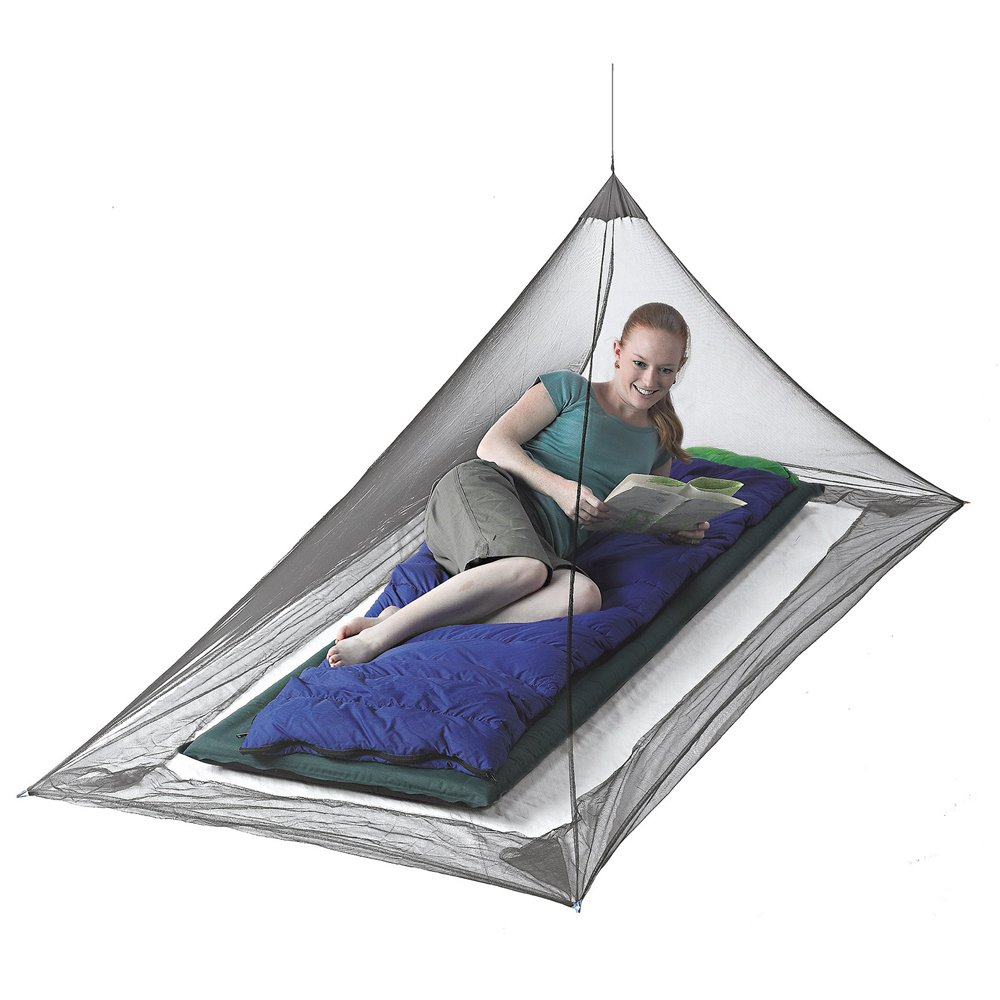 sea to summit mosquito pyramid net