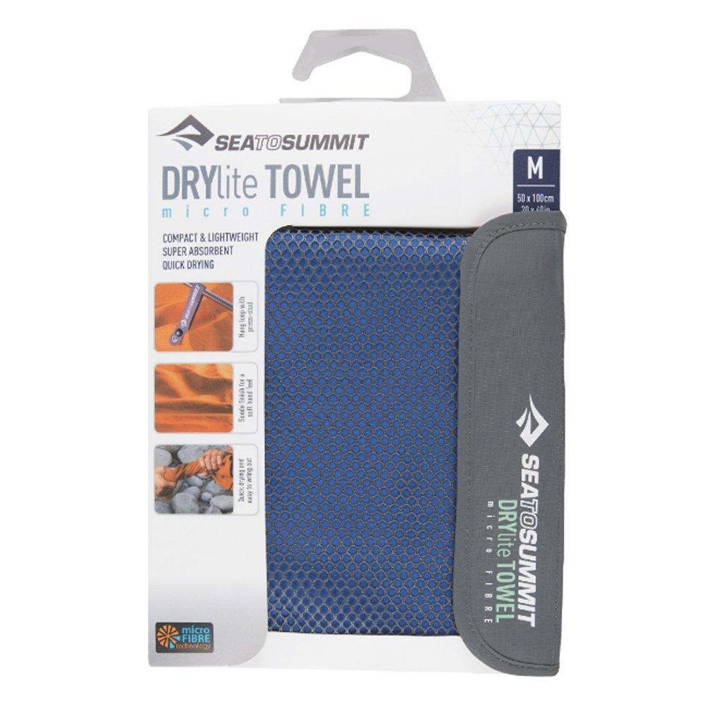recznik sea to summit drylite towel rozmiar m