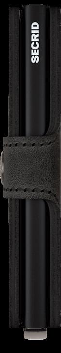 secrid miniwallet (mv-black)