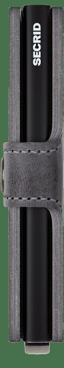 secrid miniwallet (mv-grey-black)
