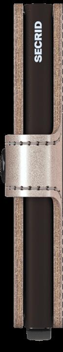 secrid miniwallet (mme-champagne-brown)