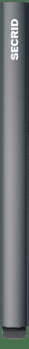 secrid cardprotector laser zigzag titanium (cla-zigzagtitanium)