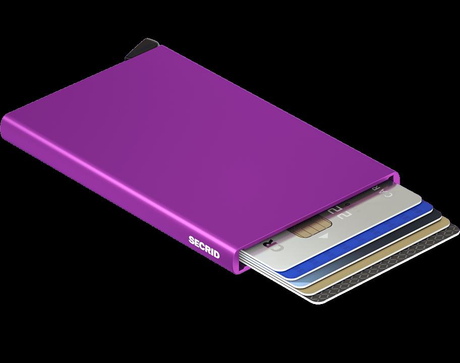 secrid cardprotector (c-violet)