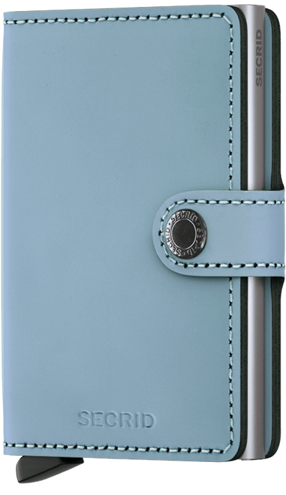 secrid miniwallet (mm-blue)