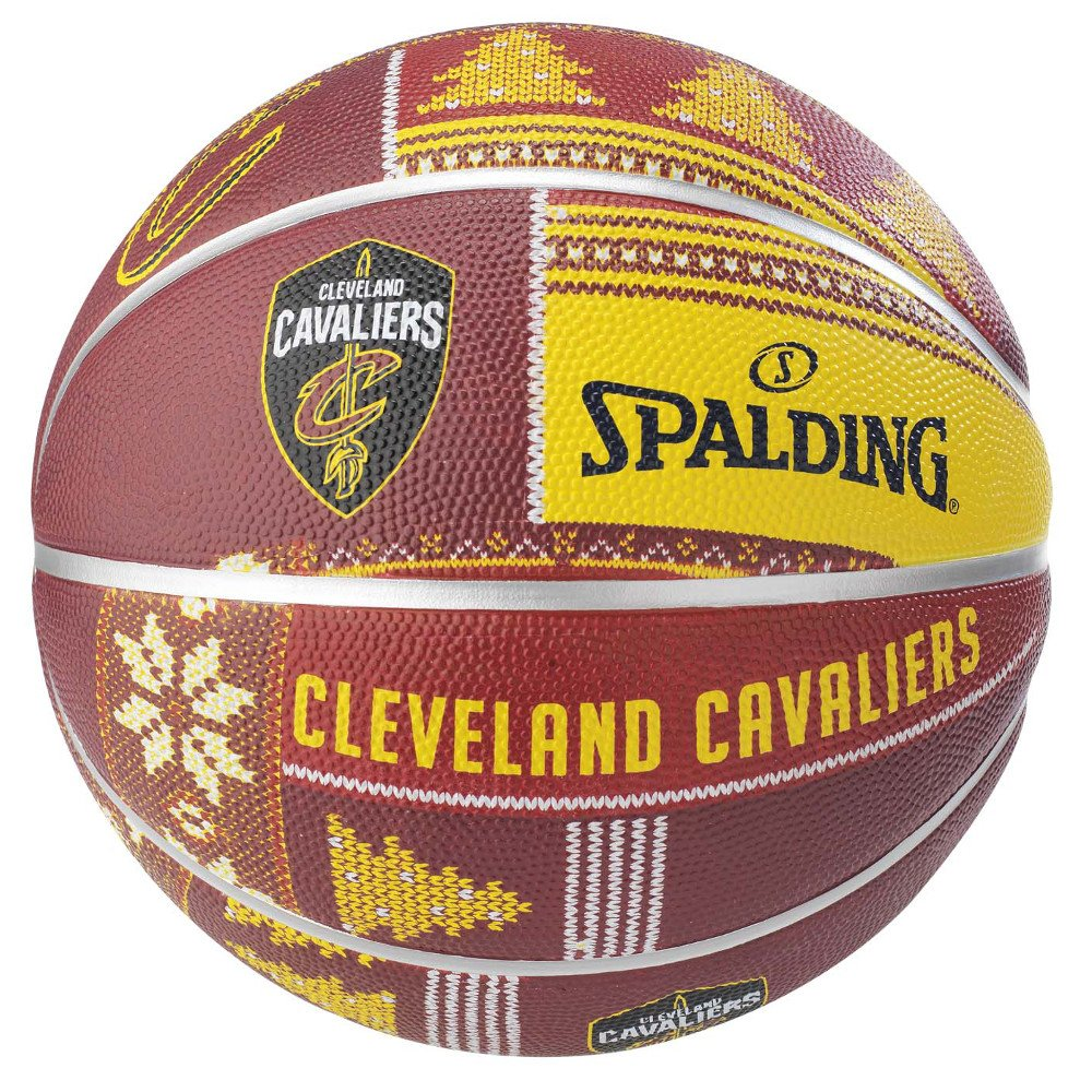 spalding nba team cleveland cavaliers (7) (029321836549)