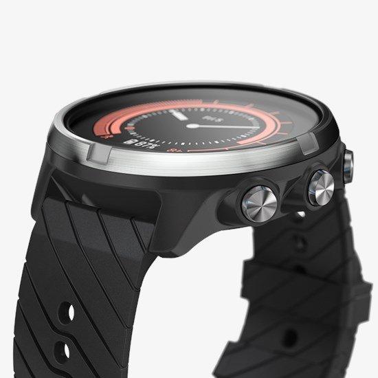 zegarek suunto 9 g1 czarny