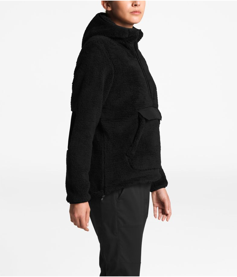 the north face campshire hoodie (t939mrjk3)
