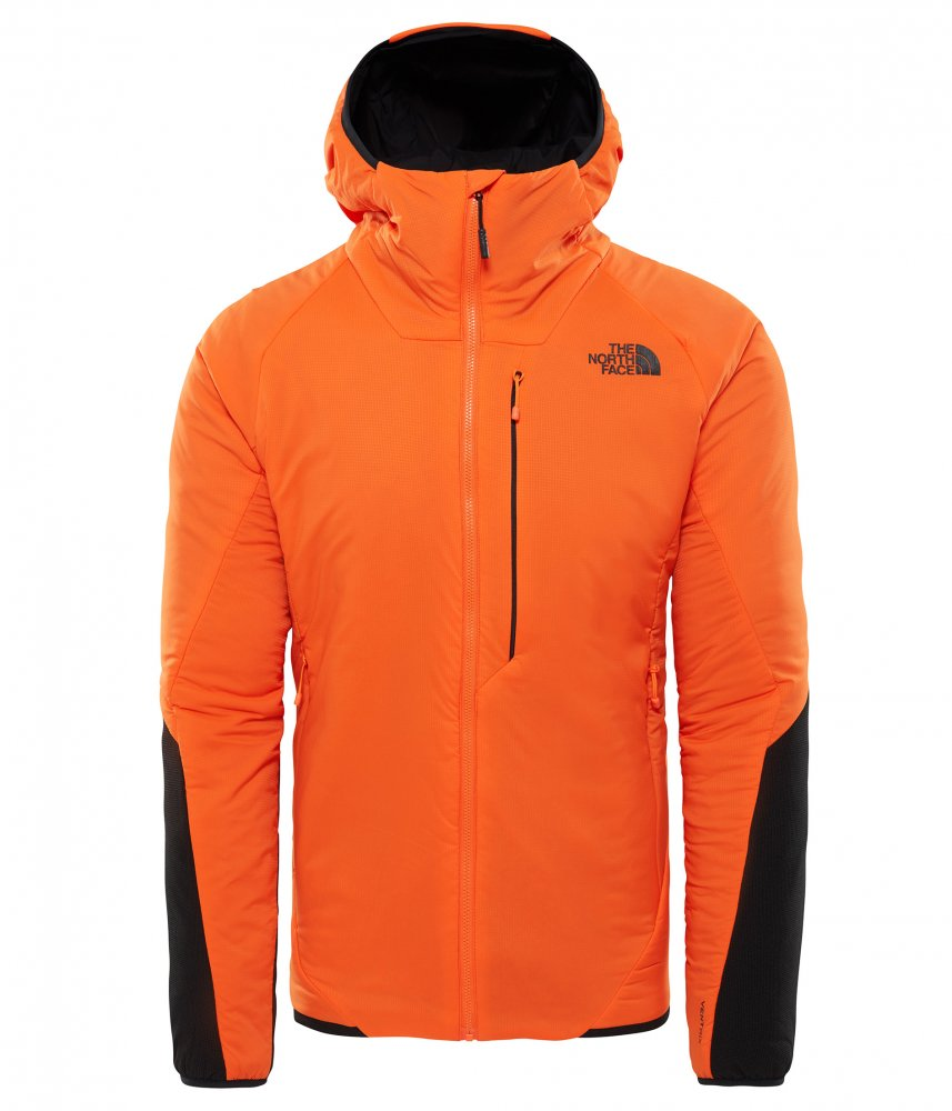 the north face ventrix hoodie vented/hooded jacket