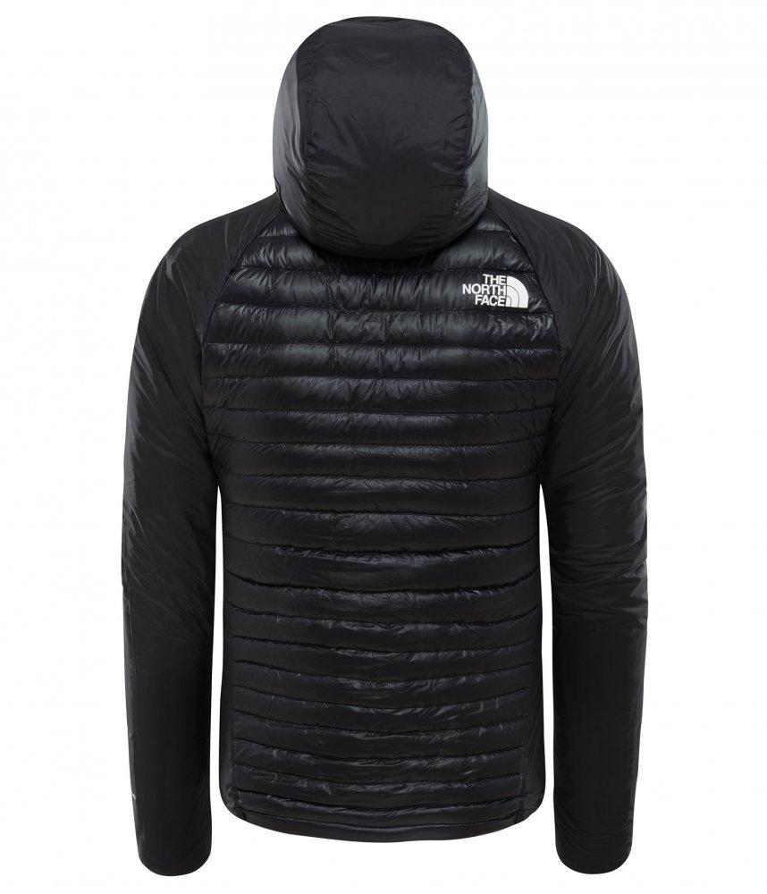 kurtka the north face verto prima hoodie tnf black