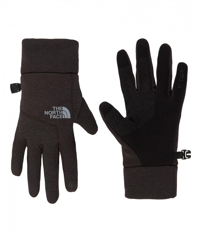 rĘkawiczki damskie the north face etip hardface glove tnf black