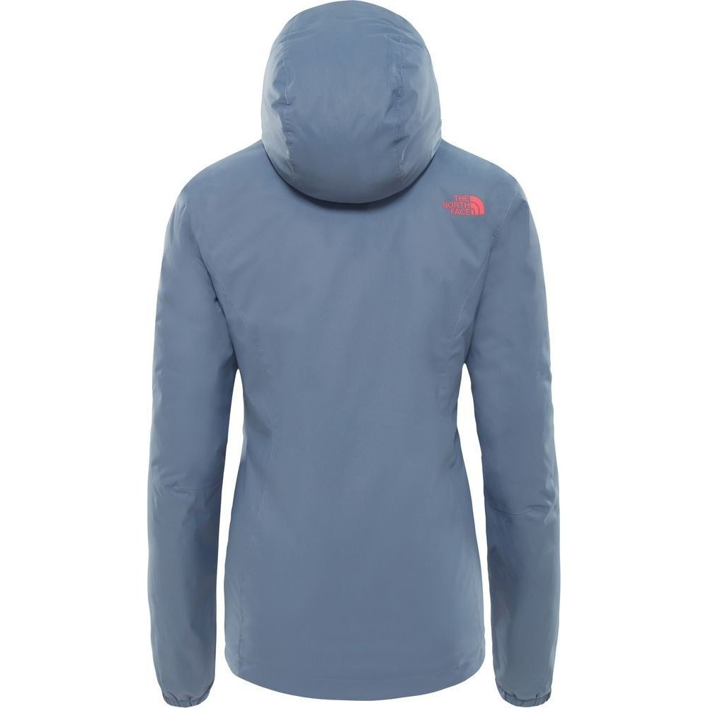 the north face quest insulated ja grisaille