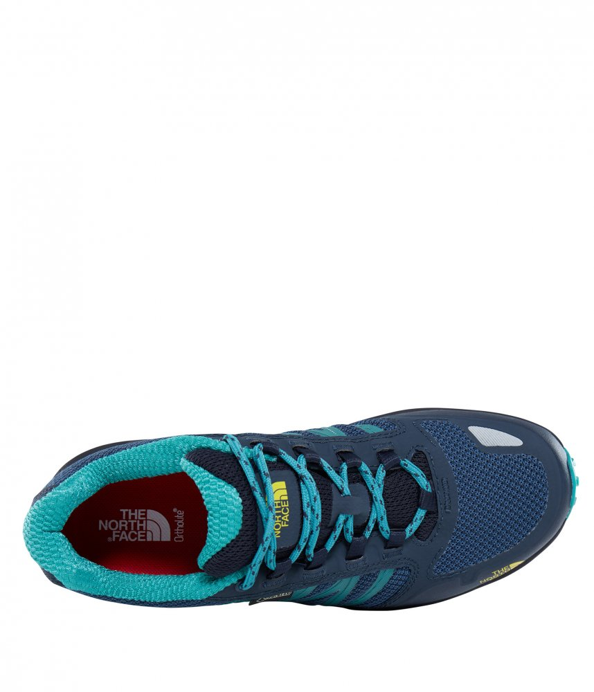 the north face w litewave fp gtx