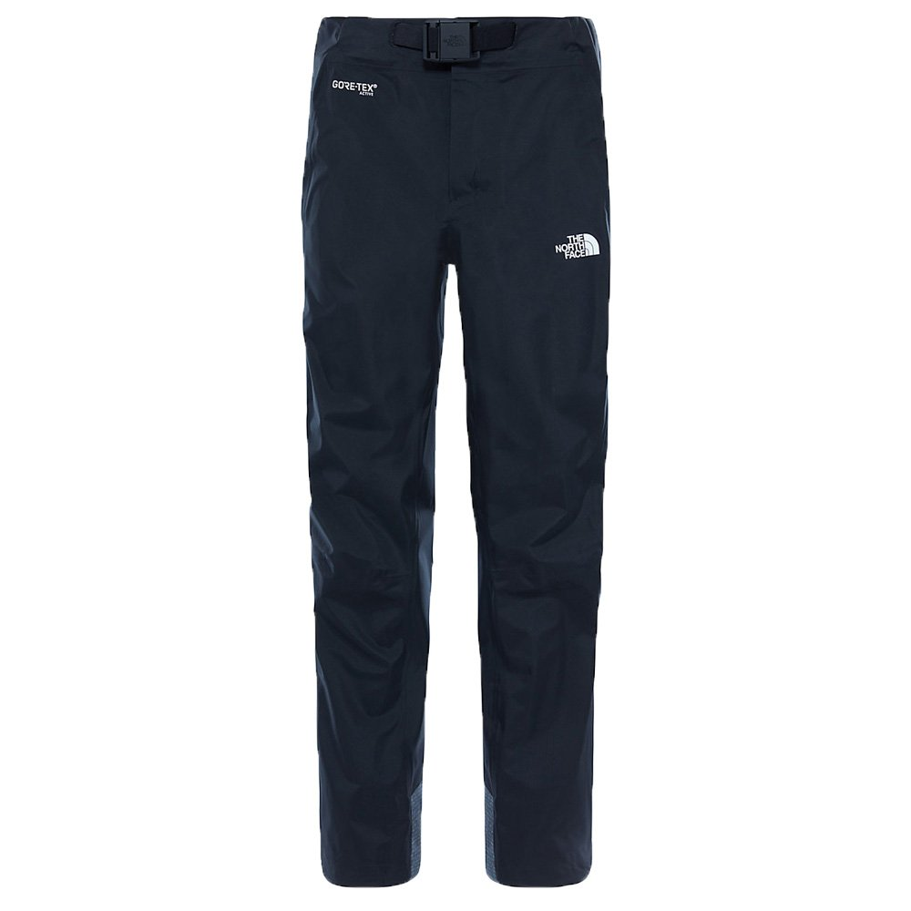 the north face shinpuru ii damskie czarne