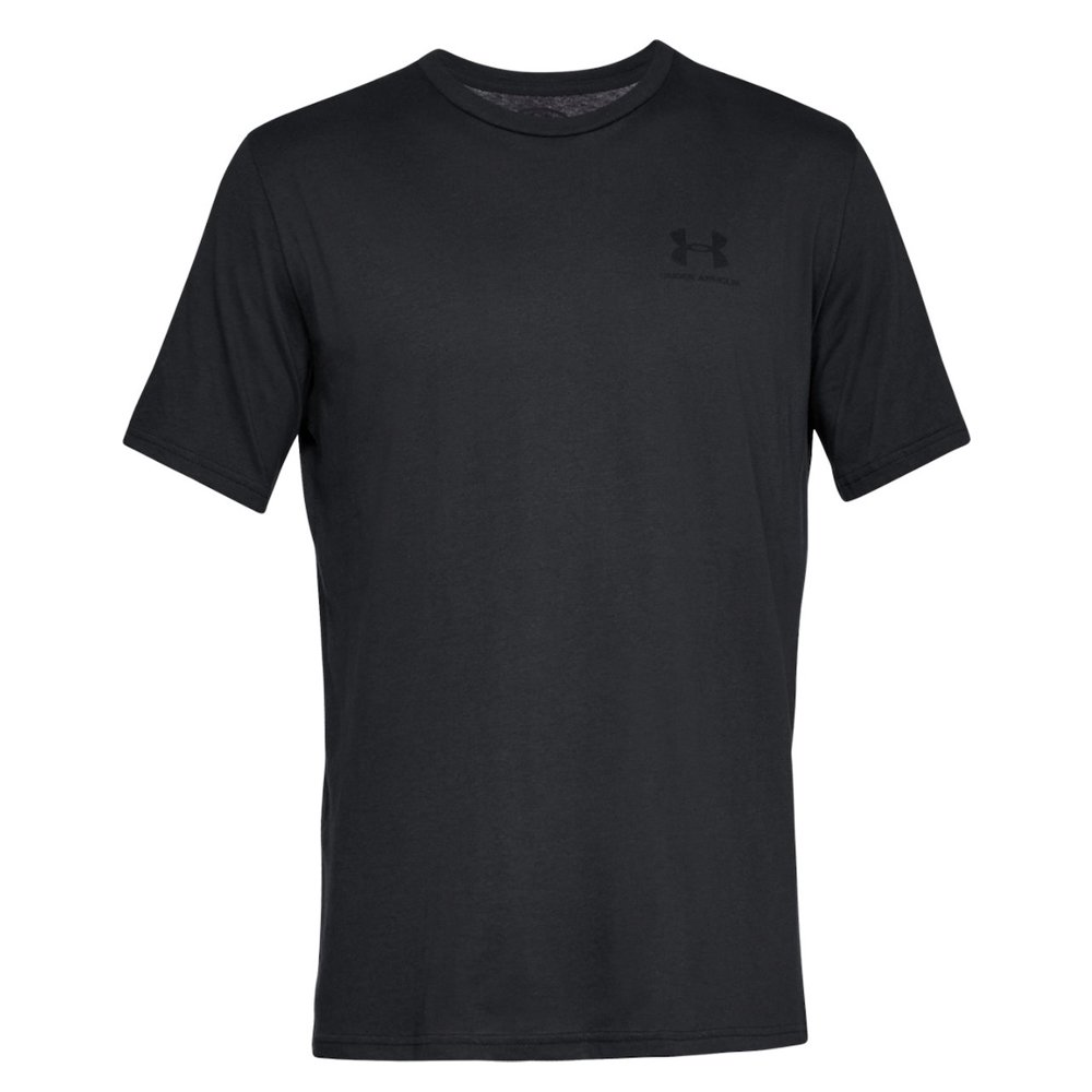 under armour sportsstyle left chest