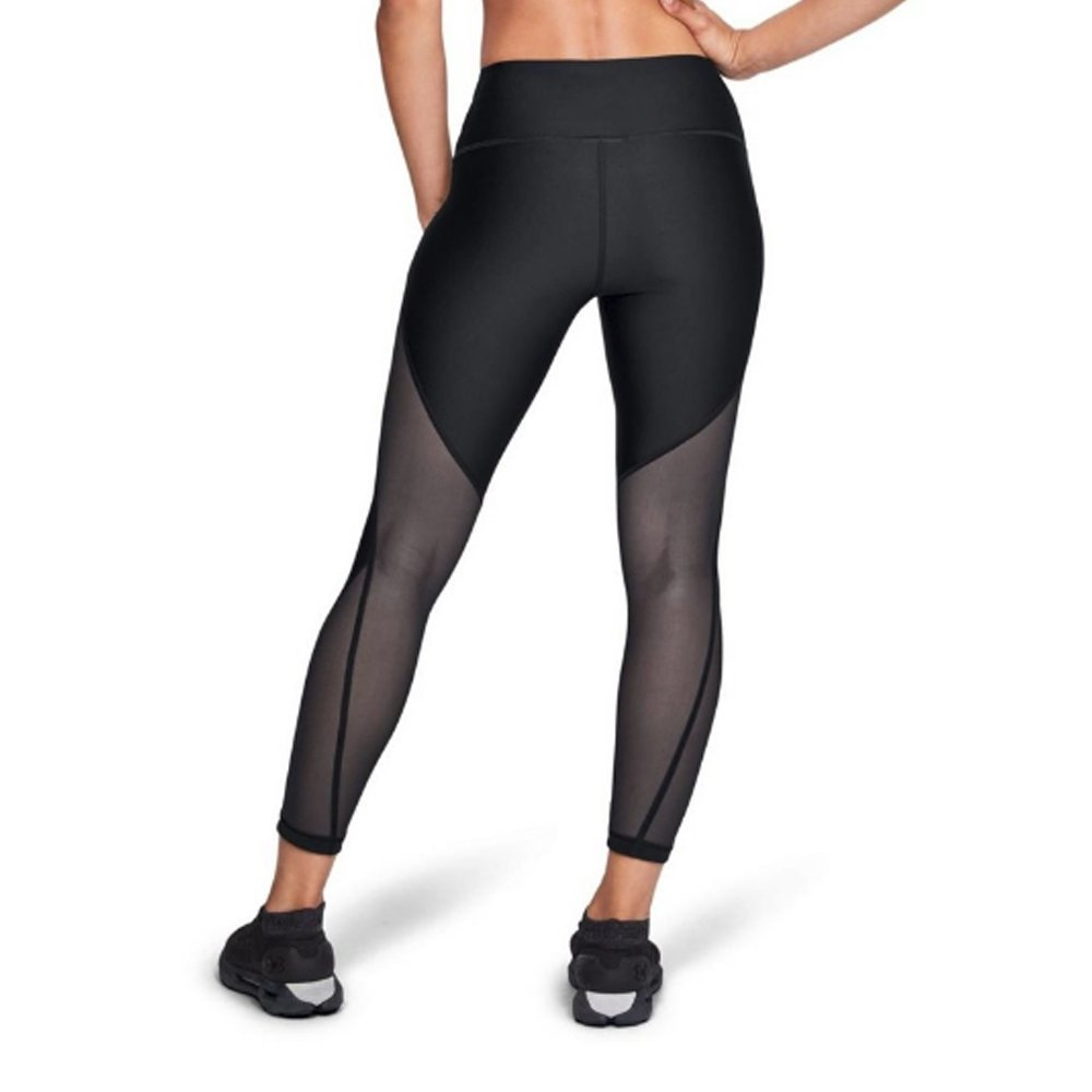 under armour hg fashion ankle crop