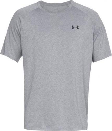 under armour tech short sleeve tee