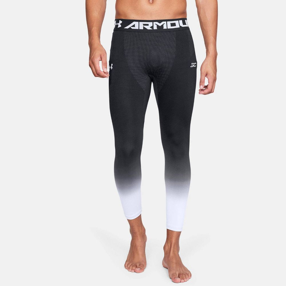under armour curry seamless 3/4 tight