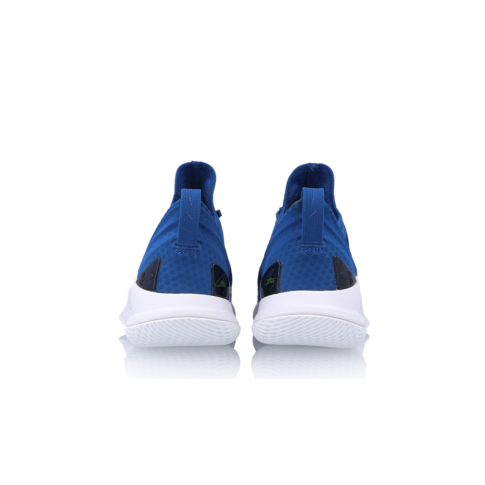 """under armour curry 5 """"moroccan blue"""""""
