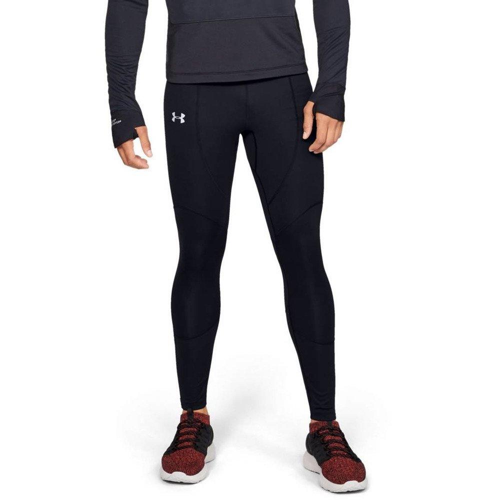 spodnie under armour ua pursuit btb jogger-blk