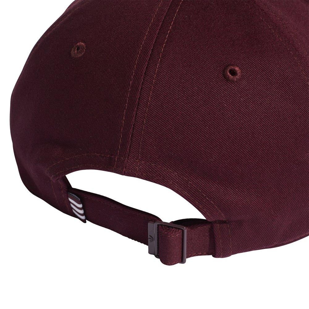 adidas baseball classic trefoil cap (dv0175)