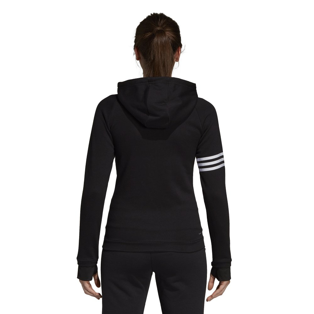 adidas essentials motion fullzip hoodie