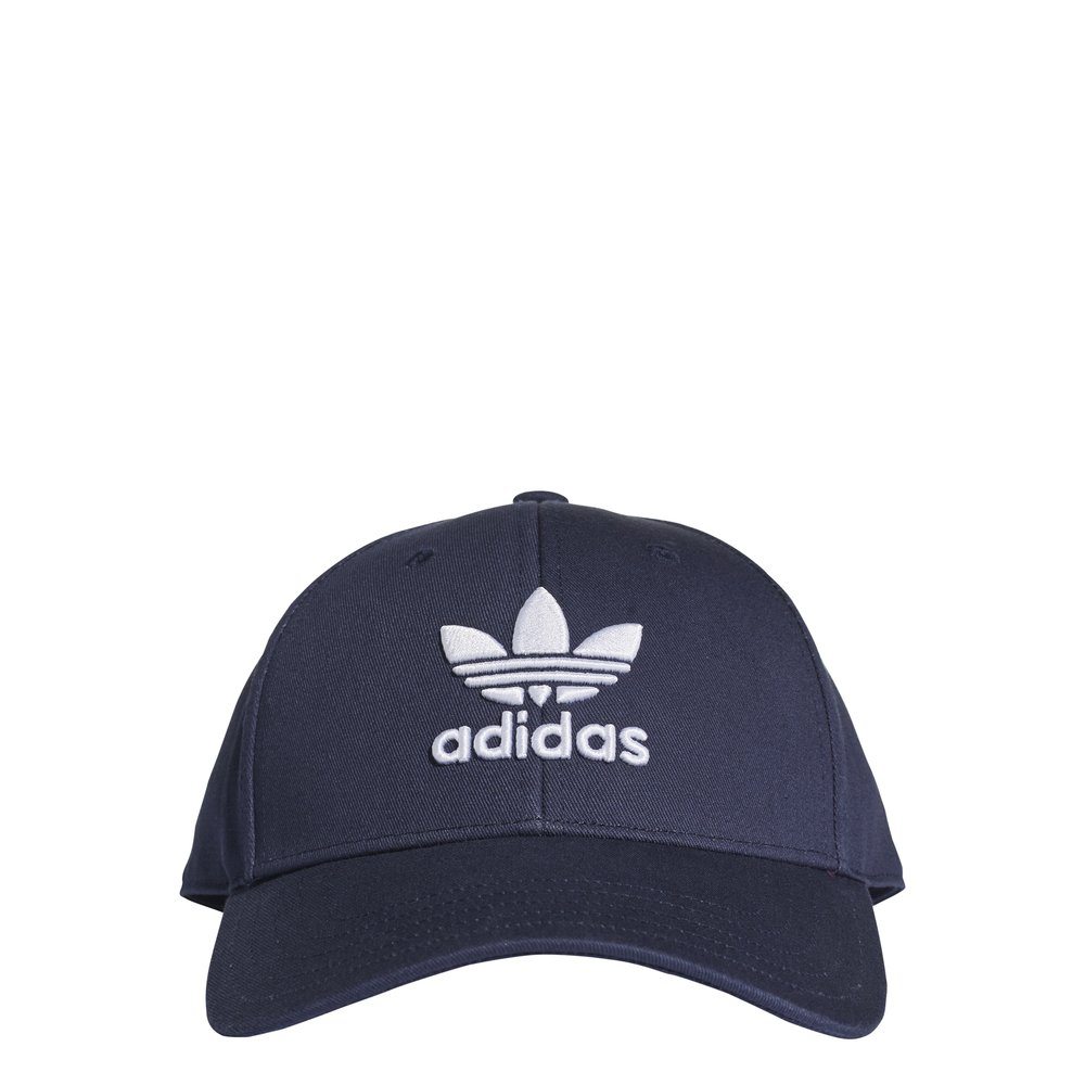 adidas baseball classic trefoil cap