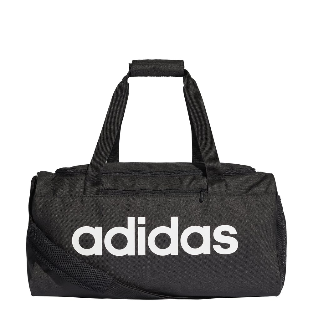 adidas linear core duffel small
