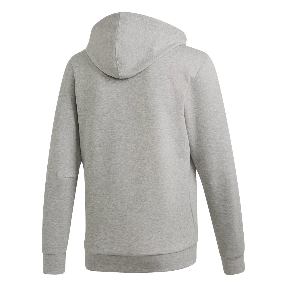 adidas must haves fullzip hoodie