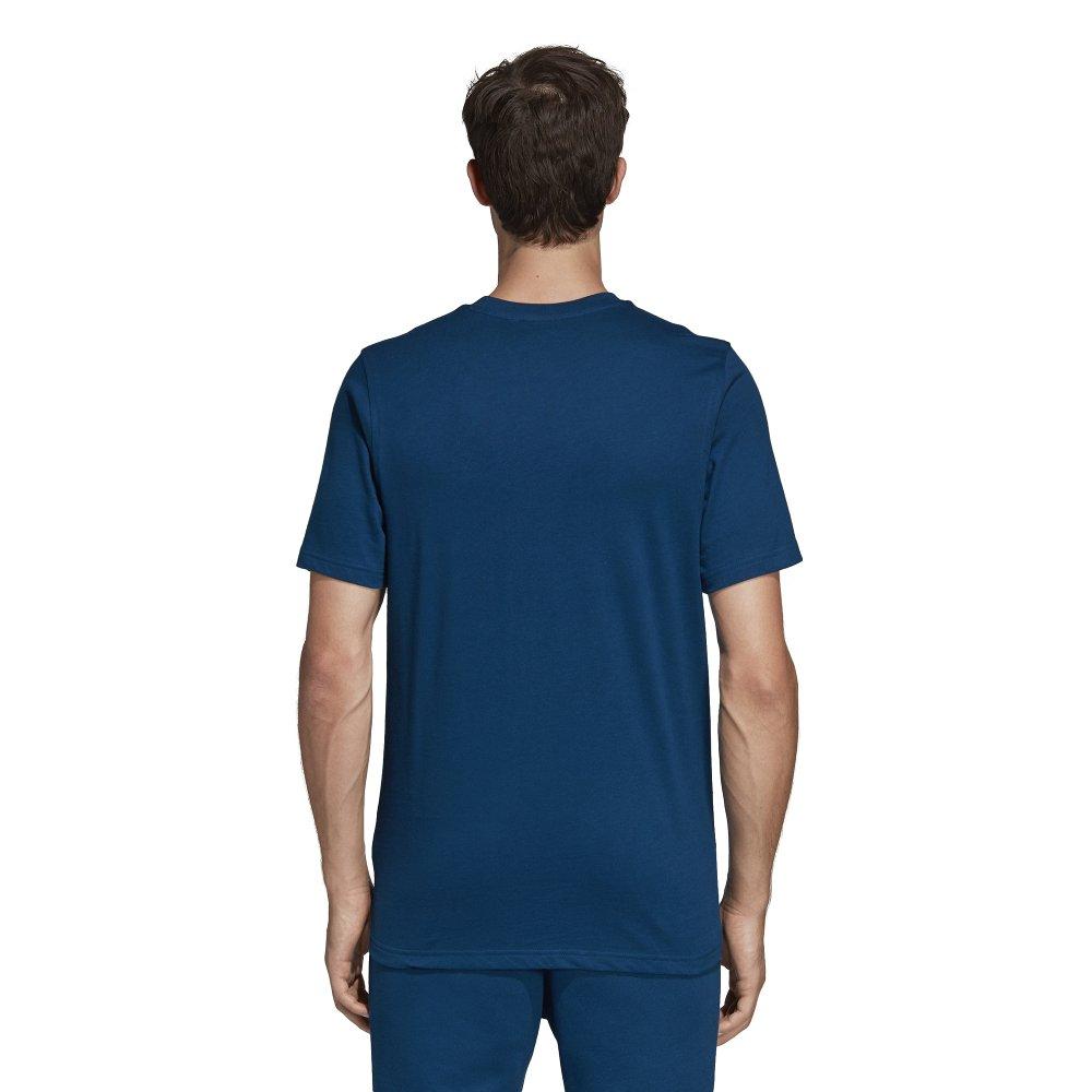 koszulka adidas trefoil (dv1603)
