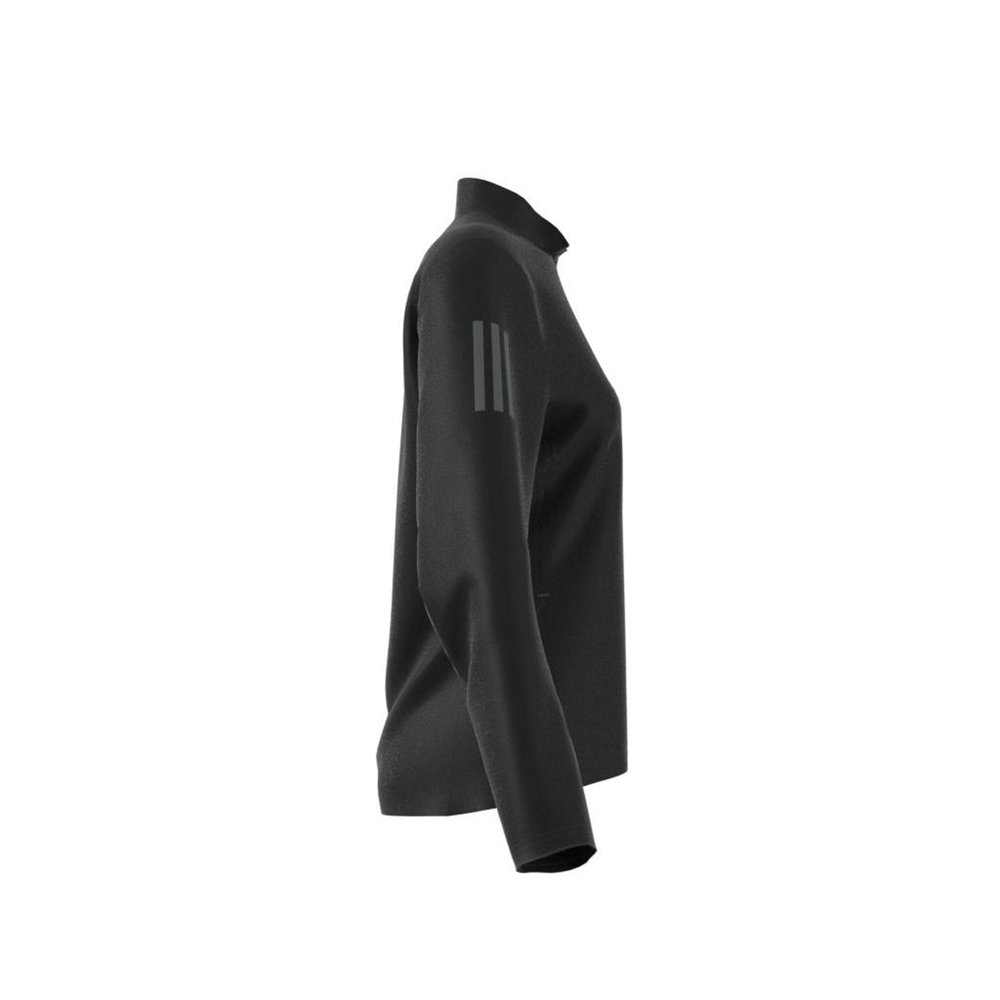 adidas own the run jacket w czarna