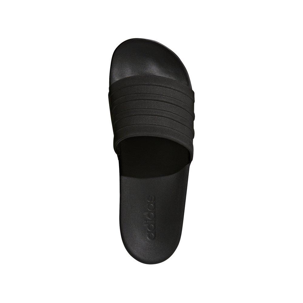 adidas adilette comfort męskie czarne (s82137)
