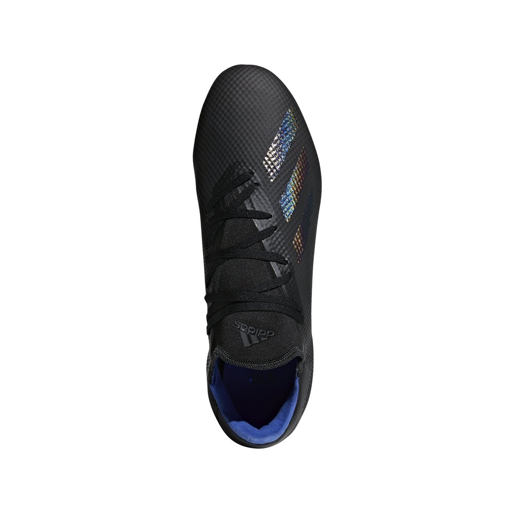 adidas x 18.3 fg męskie czarne