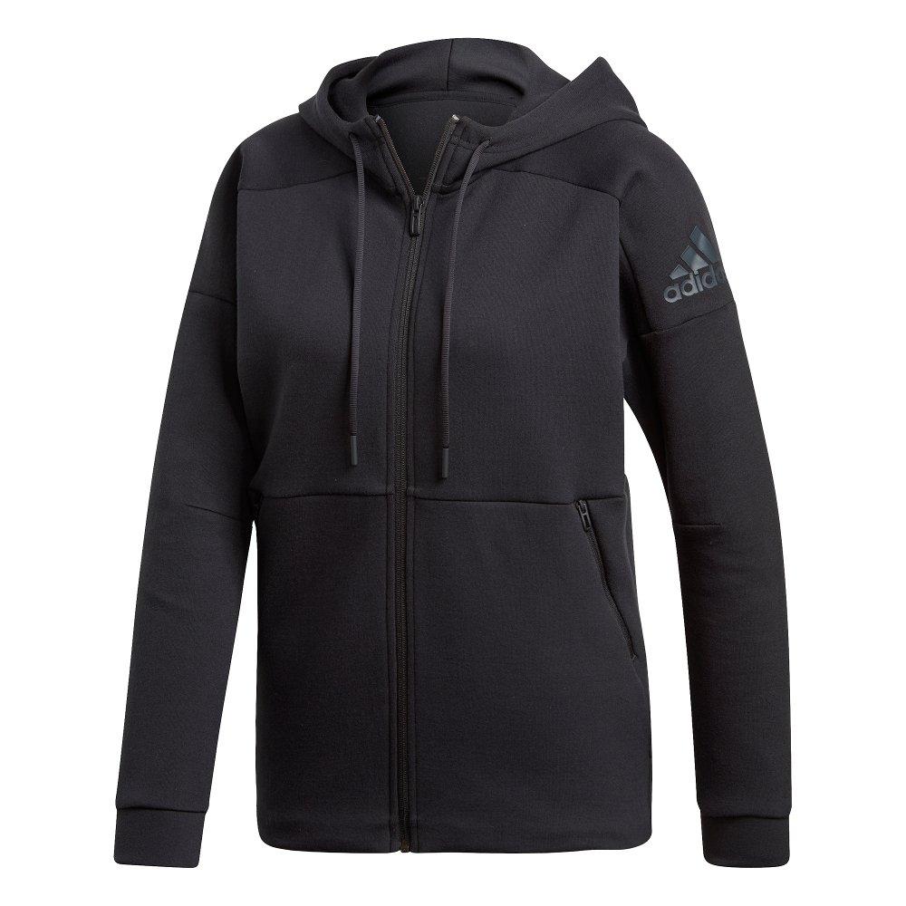 adidas woman id stadium hoodie