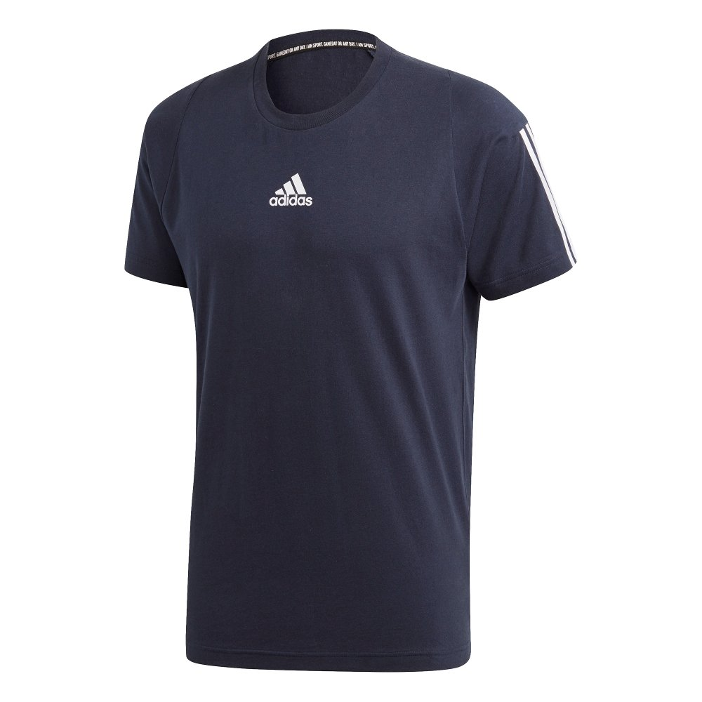 adidas must haves 3 stripes tee