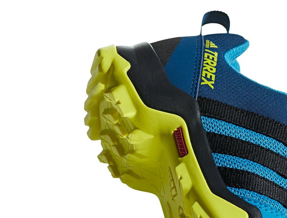 adidas Terrex AX2R K Młodzieżowe Niebieskie (BC0694)