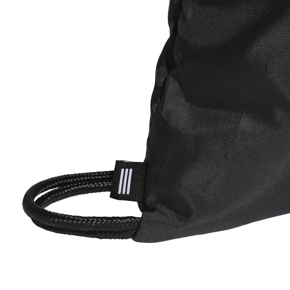 adidas gymsack czarny